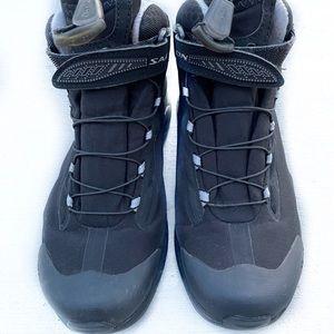 Salomon Lightweight Hiking Boots, Size 6